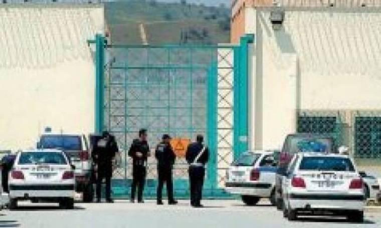 Αιματηρό επεισόδιο στις φυλακές Τρικάλων