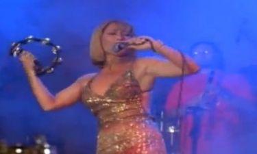Βλέπετε την Μαρία Μπακοδήμου αλλά ακούτε την Αγγελική Ζήκα του «The Voice»