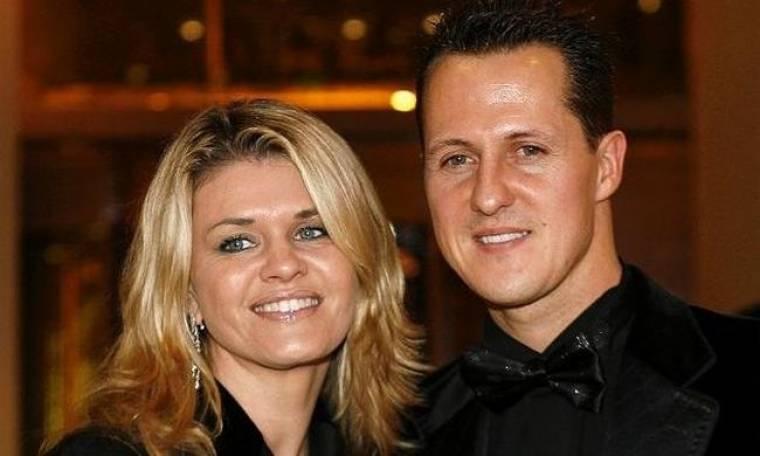 Corinna Schumacher: Τα πιο θλιμμένα γενέθλια πλάι στον σύζυγο της!