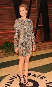 Jennifer Lawrence: Χωρίς εσώρουχο στο after party των Όσκαρ!