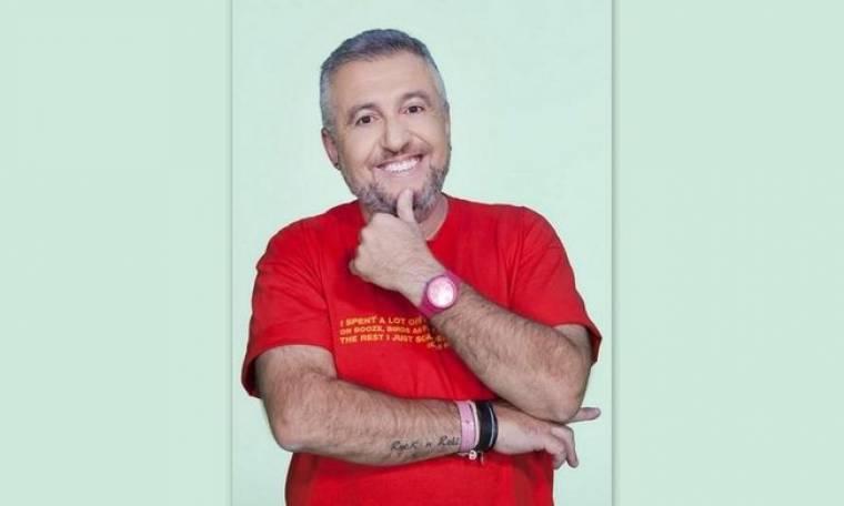 Στάθης Παναγιωτόπουλος: «Δεν με σόκαρε το λουκέτο στην ΕΡΤ, το θεώρησα και το θεωρώ μεγάλη αλητεία»