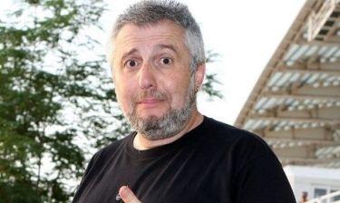 Στάθης Παναγιωτόπουλος: «Ήρθε η στιγμή να αλλάξω ζωή»