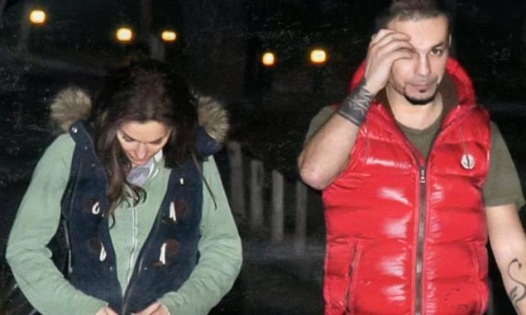 Βανδή – Νικολαΐδης: Νυχτερινή βόλτα στη Βουλιαγμένη!