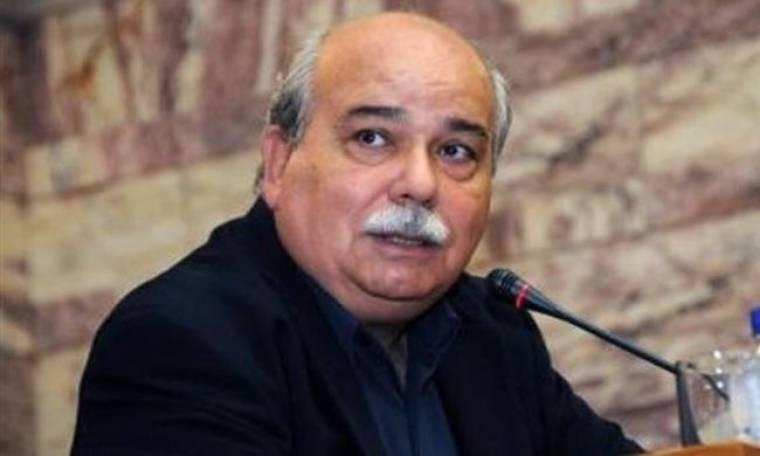 Εσπευσμένα στο νοσοκομείο ο βουλευτής του ΣΥΡΙΖΑ, Νίκος Βούτσης