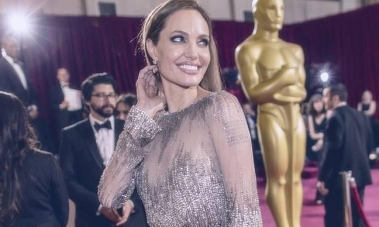 Jolie: Πως είναι η ζωή στο σπίτι με έξι παιδιά;