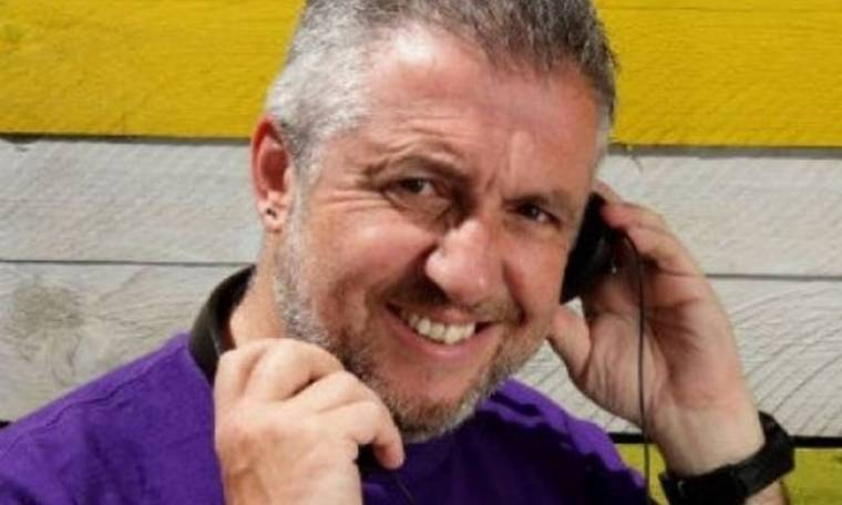 Στάθης Παναγιωτόπουλος: «Πάντα είμαι ο εαυτός μου. Δεν έχω και άλλον»