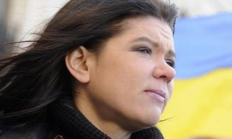 Υπέρ της απομόνωσης της Ρωσίας η Ρουσλάνα