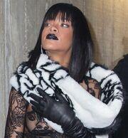 Rihanna «ξαναχτυπά»! Εμφανίστηκε με διαφανές μπλουζάκι και δίχως σουτιέν