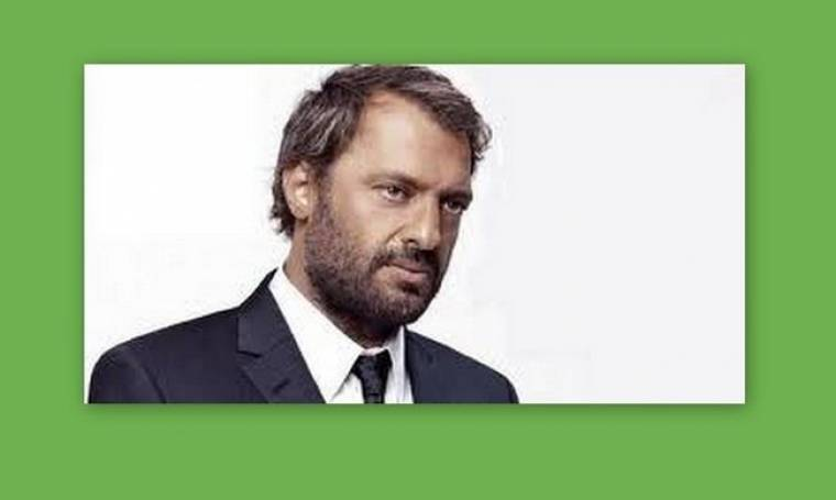 Φερεντίνος: Τι λέει για την πρωινή εκπομπή του ΑΝΤ1 και την κρατική τηλεόραση