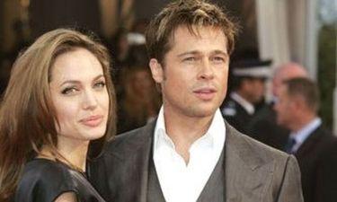 Angelina Jolie: «Έχουμε την επιλογή να κλειδώσουμε το δωμάτιο ή να εξαφανιστούμε»