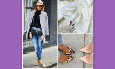 Τα 10 παπούτσια που κάθε γυναίκα πρέπει να έχει στη ντουλάπα της!