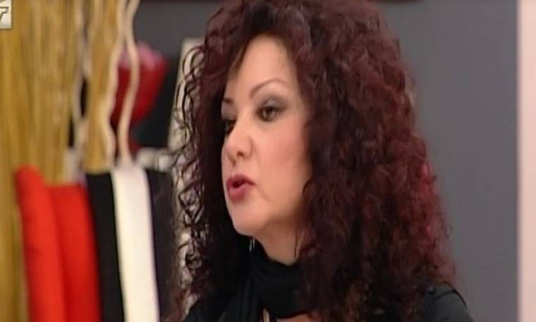 Σοφία Αρβανίτη: Η αποχή από τραγούδι και η συνεργασία με τον Ρακιντζή