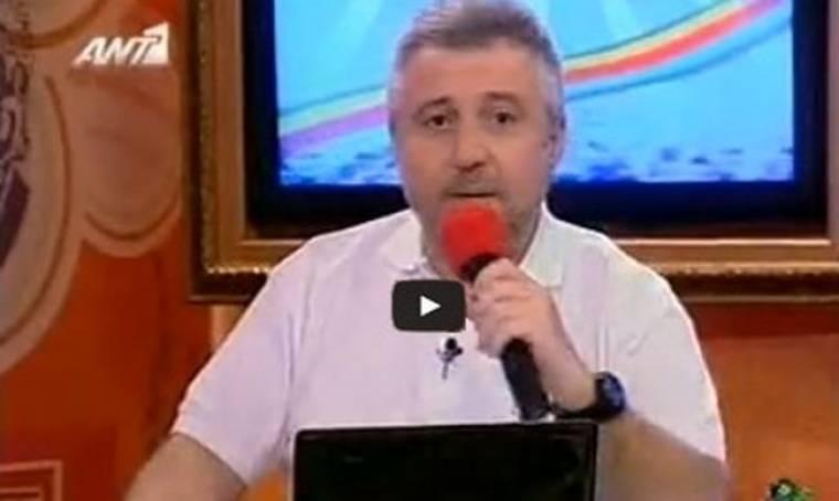 Στάθης Παναγιωτόπουλος: «Οι Ράδιο Αρβύλα δεν έχουμε μαλώσει ποτέ μεταξύ μας»