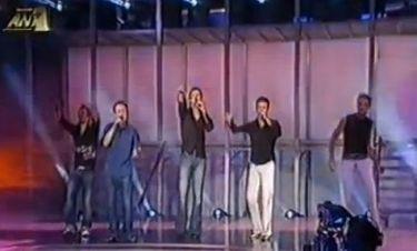 Flashback: Δείτε την πρεμιέρα του πρώτου Fame Story με τον Νίνο και τον Πετρέλη πριν από 12 χρόνια!