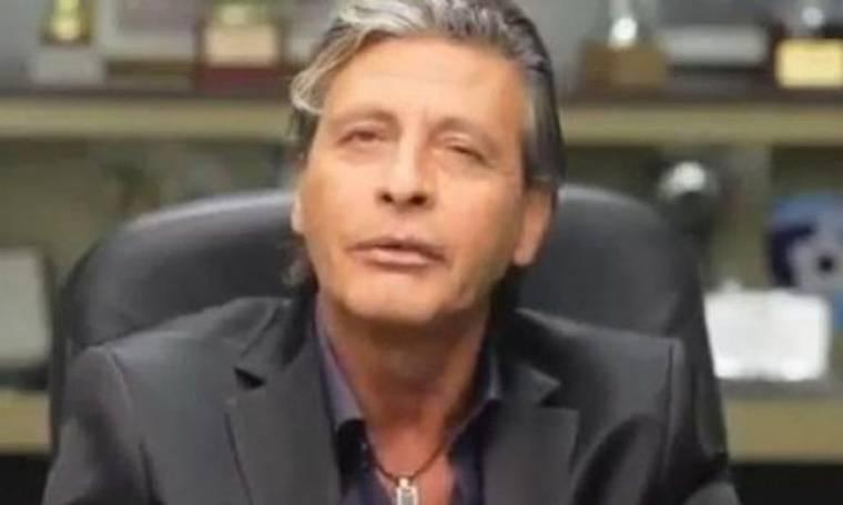 Τάκης Σπυριδάκης: «Στα 56 μου χρόνια, δεν ξέρω τι θα γίνω άμα μεγαλώσω»