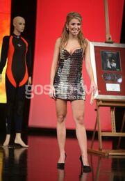 Flashback: Δείτε την Έλενα Παπαβασιλείου πριν από 7 χρόνια στο τηλεοπτικό της ντεμπούτο!