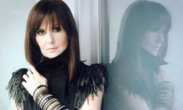 Κάτια Δανδουλάκη: «Έχω κάνει botox από τα 40 μου και δεν το έκρυψα ποτέ»