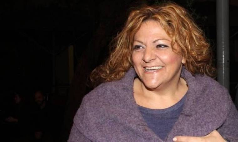 Σταυροπούλου: «Στην ζωή μου δεν έχω θέματα με ερωτικές απιστίες»