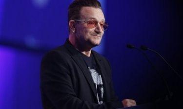 Bono: «Η Τρόικα μας 'πήδηξε'»