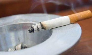 Σχολείο καθιέρωσε διάλειμμα για τσιγάρο!