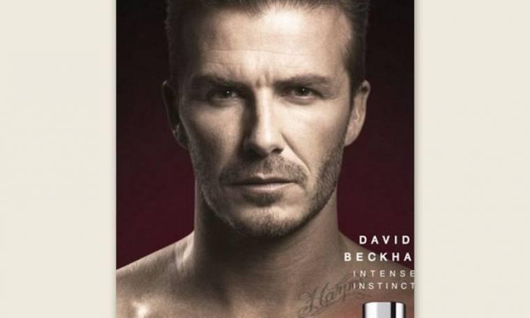 David Beckham: «Χτύπησε» σε tattoo την κόρη του!