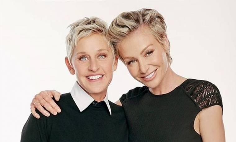 Ellen DeGeneres: «Όταν είπα ανοιχτά πως είμαι ομοφυλόφιλη, ήταν μια σκληρή περίοδος»