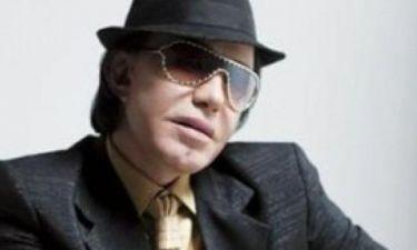 Γιάννης Φλωρινιώτης: «Έβαλα σιλικόνη στο πρόσωπο κι έγινα το τέρας της showbiz»