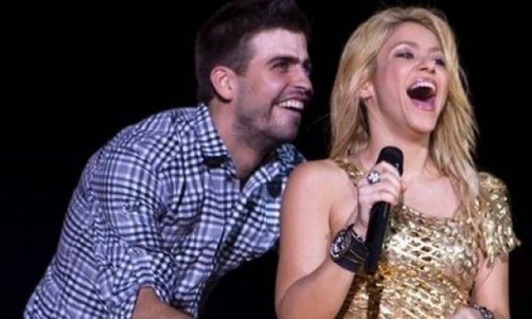 Πάτησε πόδι ο Pique στη Shakira, δείτε τι απαίτησε από την star
