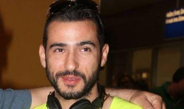 Ηλίας Κόζας: «Ο Μαρτάκης πίστεψε το τραγούδι από την πρώτη στιγμή»