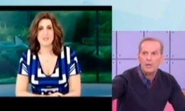 Κωστόπουλος: «Αυτοί οι δύο είναι γουρλήδες! Πήγανε στον Μουτσινά, κόπηκε! Πήγανε στη Δρούζα, κόπηκε»
