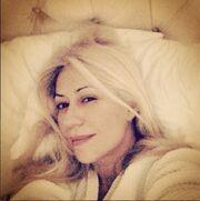 Η Μπακοδήμου πόσταρε στο instagram φωτογραφία της δίχως μακιγιάζ