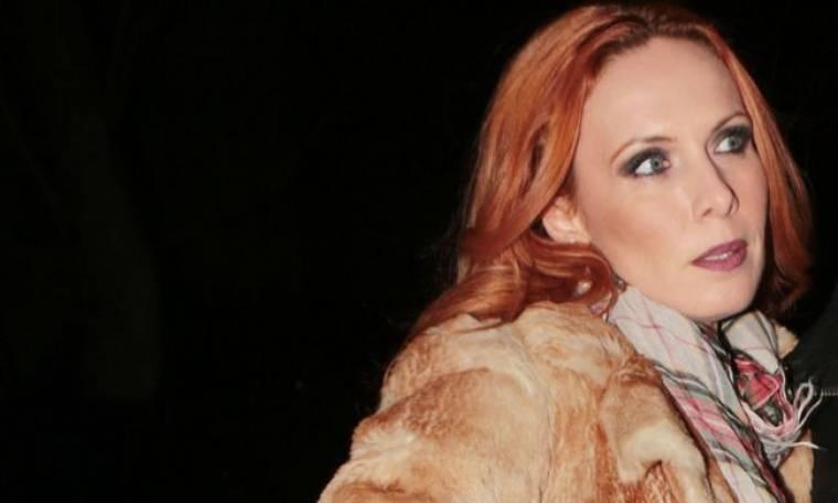Εβελίνα Παπούλια: «Δεν θα με κούραζε μια δεύτερη χρονιά της σειράς»
