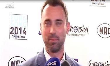 Εurovision 2014: Ο Καπουτζίδης αποκαλύπτει τι θα δούμε απόψε στο ελληνικό τελικό