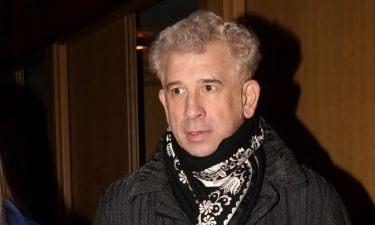 Πέτρος Φιλιππίδης: «Οι καλλιτέχνες δεν είμαστε σουπερ ήρωες»