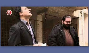 Απολαυστικό βίντεο: O Μητσικώστας αλα Θεοδωράκης ψάχνει ψηφοφόρους για το Ποτάμι!