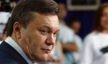 Γιανουκόβιτς: «Εξτρεμιστές πήραν την εξουσία στο Κίεβο»