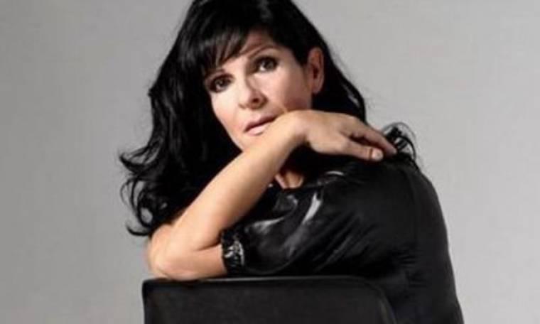 Σοφία Βόσσου: Μιλά για την συμμετοχή της στην Eurovision
