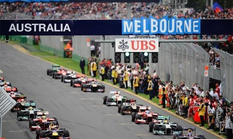 H «Formula 1» επιστρέφει στον Alpha!