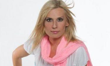 Κλεοπάτρα Πατλάκη: Μιλάει για την επιστροφή της στην tv