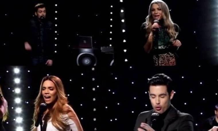 Τελικός Eurovision: Η αγωνία… το παιχνίδι με τον Μαρτάκη και το αουτσαϊντερ που σαρώνει (Nassos blog)
