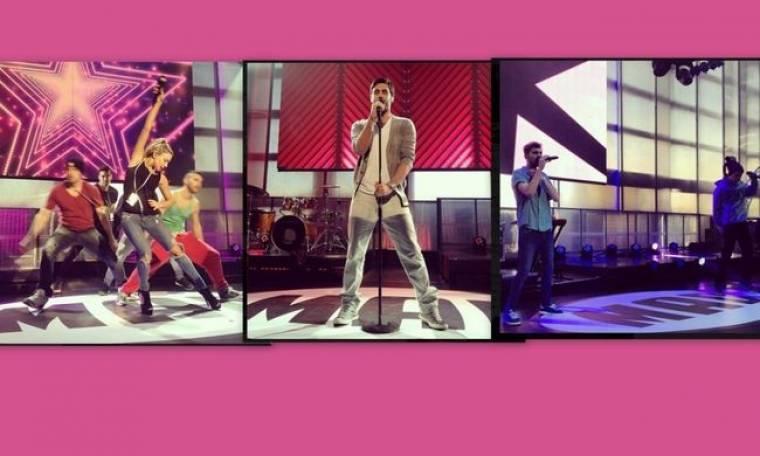 Eurovision 2014: Τελευταίες πρόβες πριν την έναρξη της μεγάλης βραδιάς!