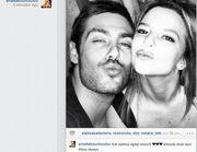 Η Εριέττα, ο Μαρτάκης και η ευχή στο instagram!