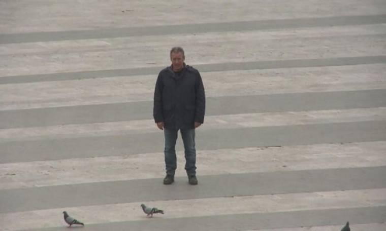 «60' Ελλάδα» : Ο Νίκος Μάνεσης στην Κομοτηνή