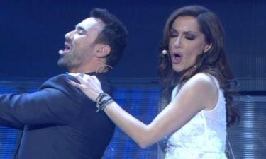 Eurovision 2014: Η φαντασμαγορική έναρξη του Ελληνικού τελικού υπό τους ήχους μπουζουκιού!