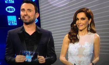 Γιώργος Καπουτζίδης: Τα σχόλιά του για την Δημόσια Τηλεόραση