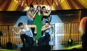 Eurovision 2014: Καίτη Γαρμπή και Vegas ξεσήκωσαν το κοινό!