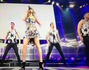 Eurovision 2014: Η «Dancing Night» των Mark Angelo και Josephine