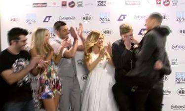 Eurovision 2014: Αυτοί πάνε… Δανία!