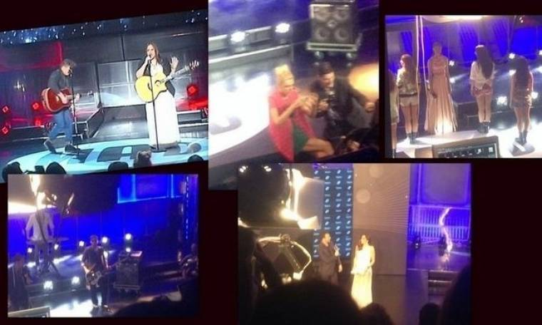 Eurovision 2014: Όσα δεν έδειξαν οι κάμερες. To αποτέλεσμα, οι εντάσεις και οι μέτριοι (Nassos Blog)
