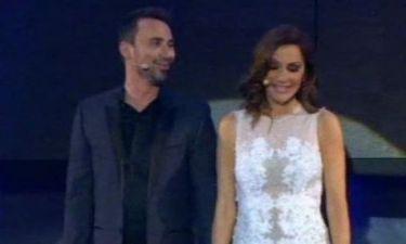 Εurovision 2014: Καπουτζίδης-Βανδή σχολίασαν το κλείσιμο της ΕΡΤ!